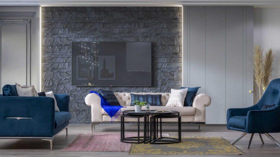 Melissa-sofa-set